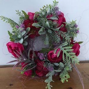 "🇨🇦New Handmade Custom 10"" Wreath"